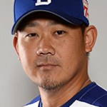日本球界復帰後、初勝利の中日・松坂大輔に金村義明が独占インタビュー 2018年5月