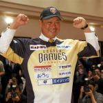 村田修一が松坂大輔を語る 2018年11月16日
