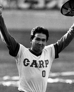 長嶋清幸が6番バッターの役割を語る 80年代の広島の6番