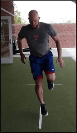 Line Jumps : jumps, Jumps, Professional, Baseball, Strength, Conditioning, Coaches, Society