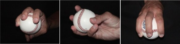 How To Grip And Throw A Three Finger Changeup