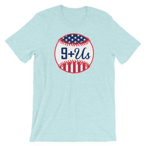 Baseball America - 9+US