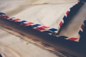 Podcast Episode Thirty-Three: Listener Mailbag 3