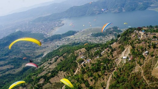 Things To Do In Pokhara newlyplace, Places to visit in Pokhara