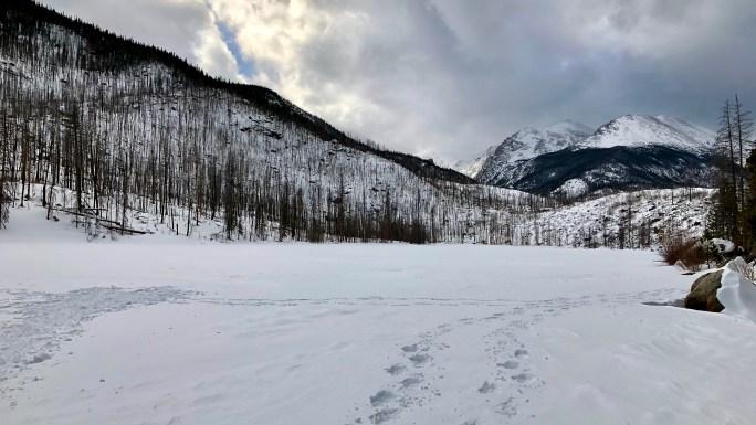 Cub Lake, RMNP