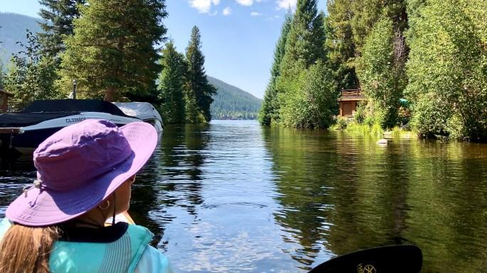 North Inlet Grand Lake