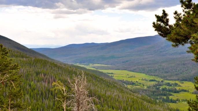 National Park Week, Rock Mountain National Park