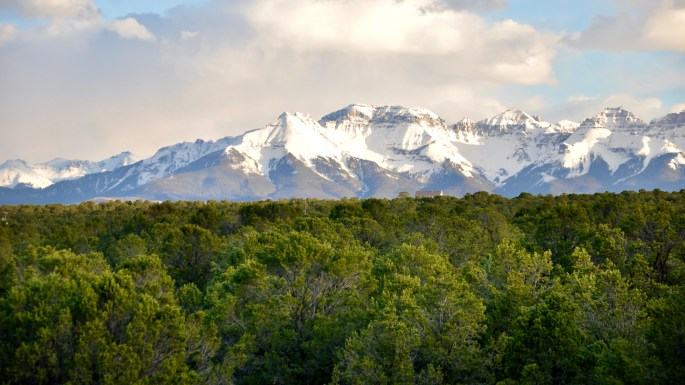 Southwest Colorado Adventure ~ Double G Ranch and Guest Lodge
