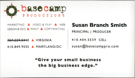 Design Ocr Scannable Business Cards