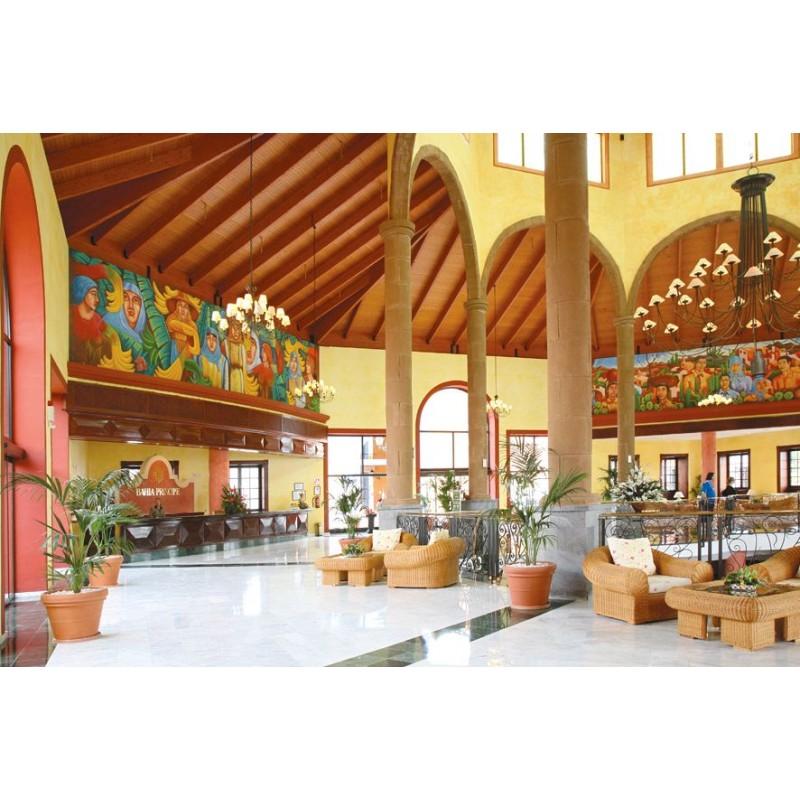 Hotel Baha Prncipe Costa Adeje   Tnrife Iles Canaries Playa Paraiso
