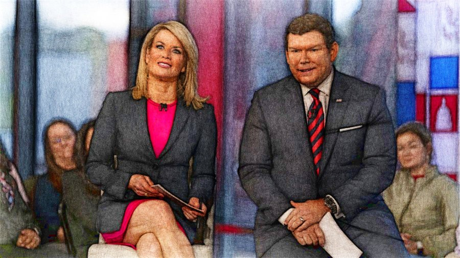 Fox News makes changes to pander to lukewarm conservatives eager to be betrayed again