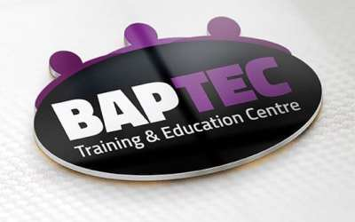 Training Opportunites @ BapTec