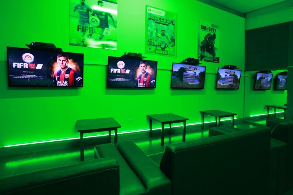 Xbox Room Base Entertainment Centre