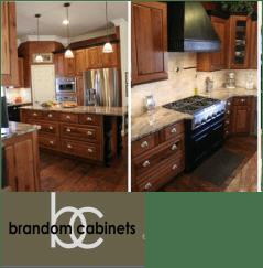 Brandom Cabinets