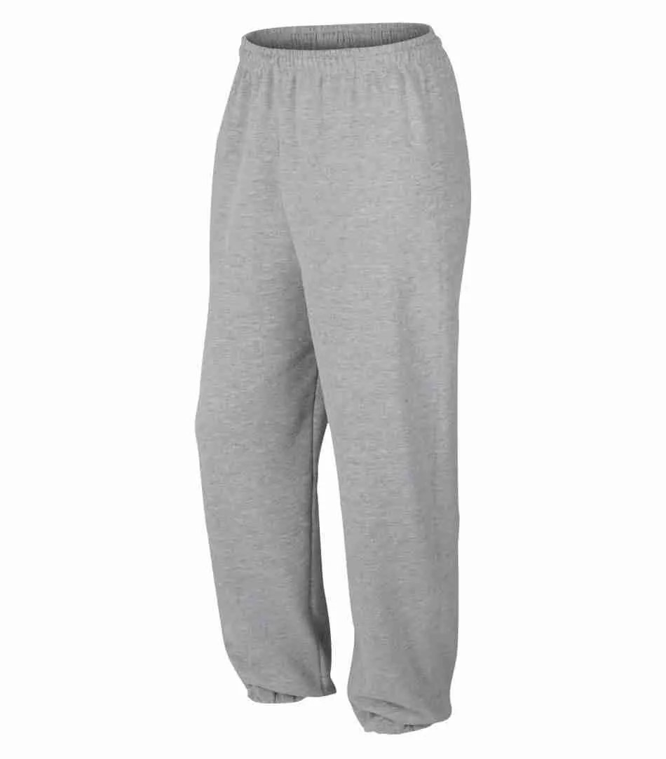 GILDAN HEAVY BLEND SWEATPANTS 1820