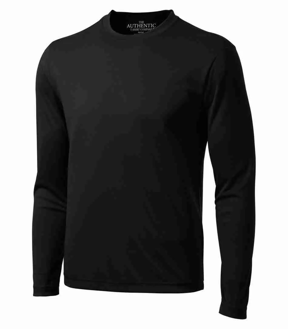 ATC PRO TEAM LONG SLEEVE TEE S350LS