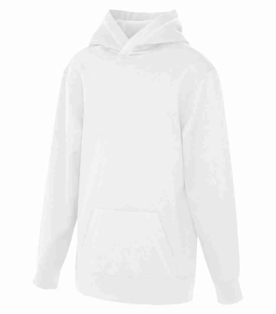 ATC GAME DAY FLEECE HOODED YOUTH SWEATSHIRT Y2005