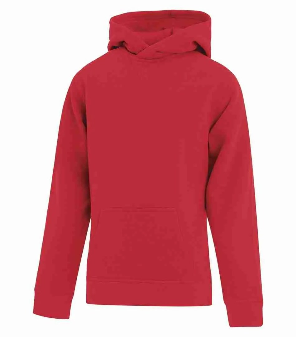 ATC ESACTIVE CORE HOODED YOUTH SWEATSHIRT Y2016