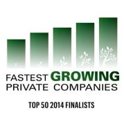 2014 Fastest-growing Private Co Top 50