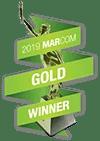 Baseline Creative, Inc. | 2019 Marcom Gold Winner