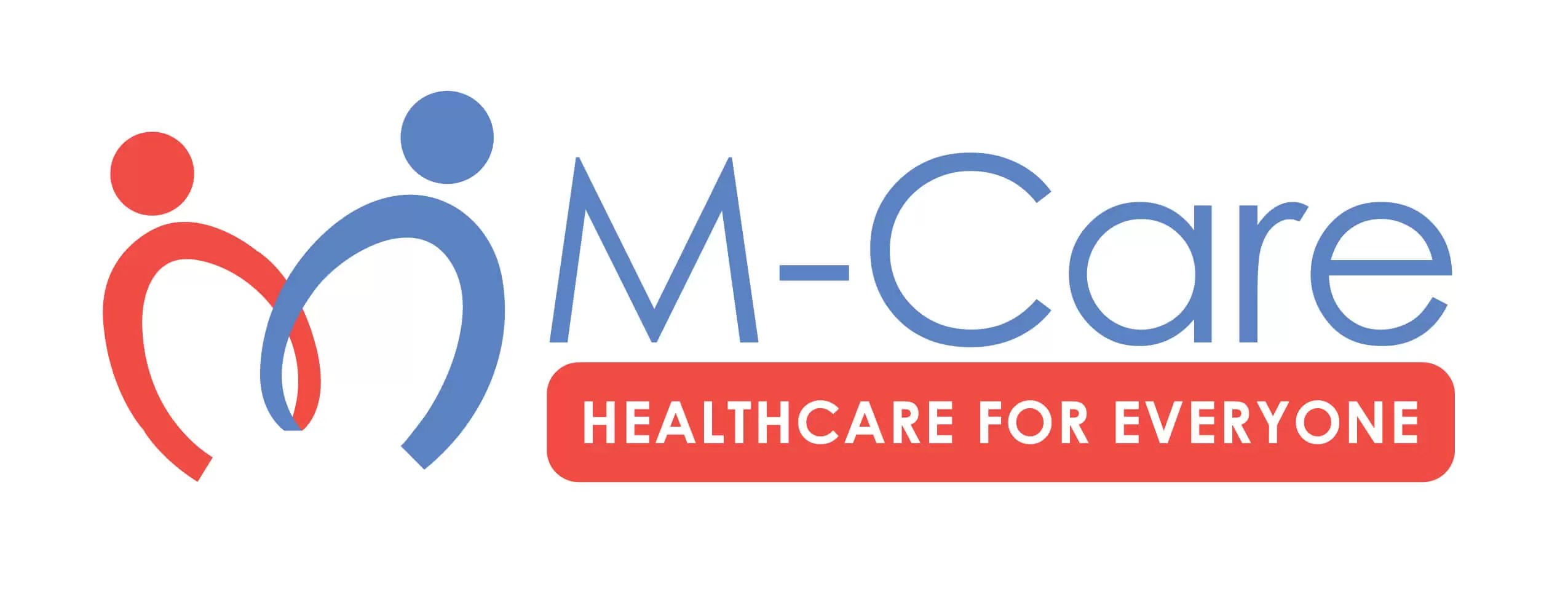 Updated M-Care logo
