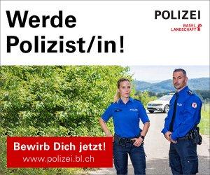 Polizei Basellandschaft