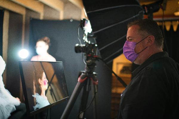 Basel und Region - Stiftung Pro UKBB, UKBB tanzt - der Film   baselundregion.ch