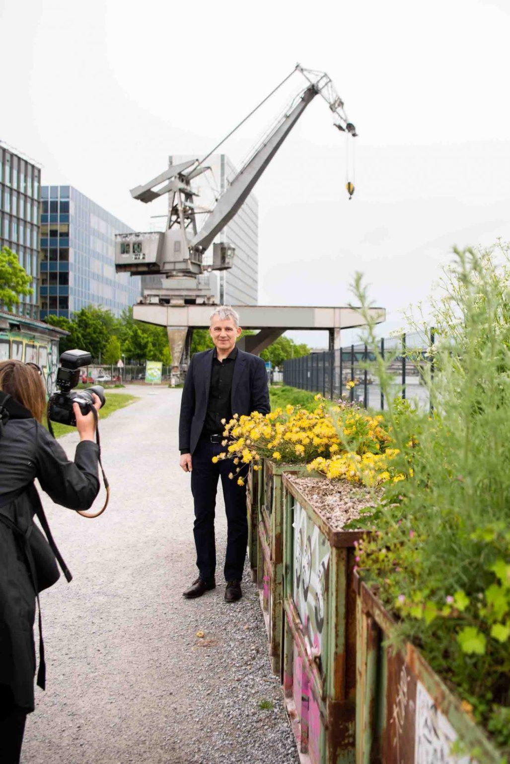 Basel und Region - mit Regierungspräsident Beat Jans | baselundregion.ch