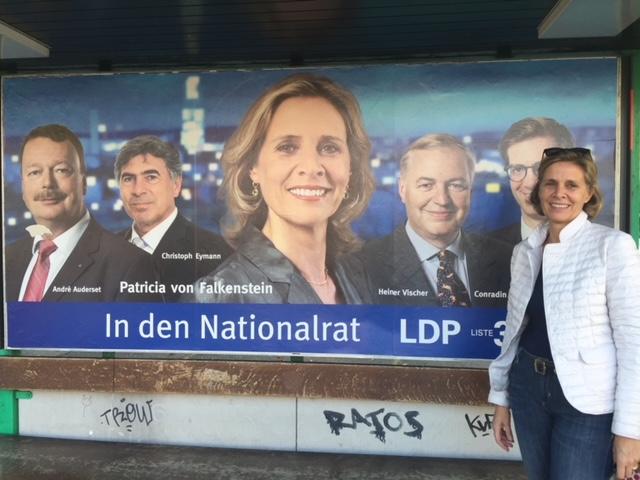 Basel und Region - mit Patricia von Falkenstein | baselundregion.ch