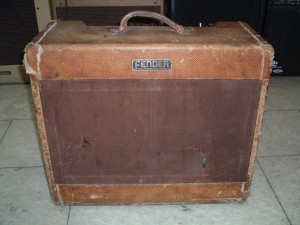 1954 Tweed Super 2×10 $3,500 USD