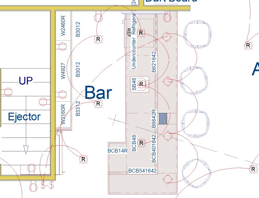 medium resolution of electrical plan for basement