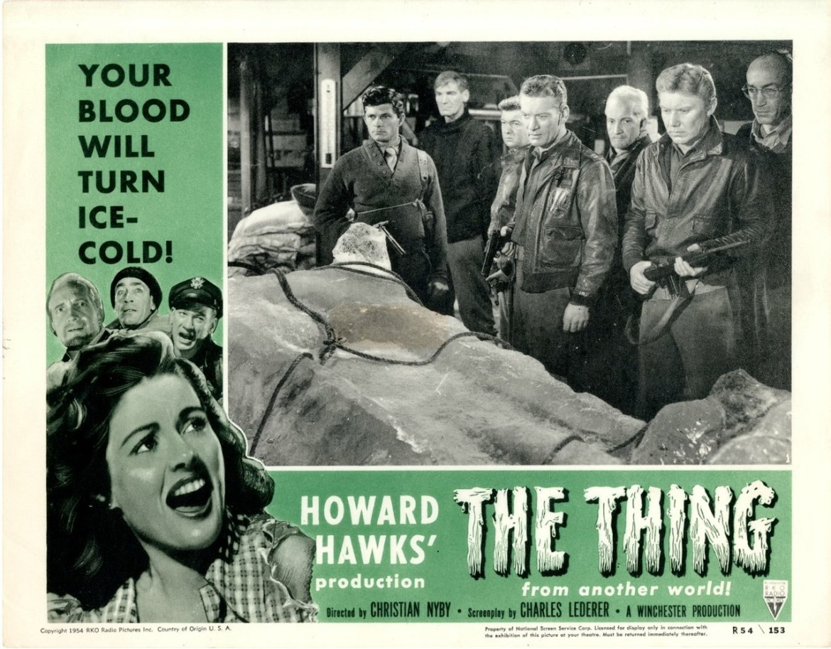 The-Thing-From-Another-World-Lobby-Card