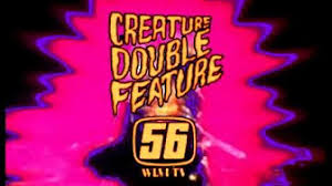 The Creature Double Feature Movie Guide