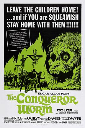 ConquerorWorm