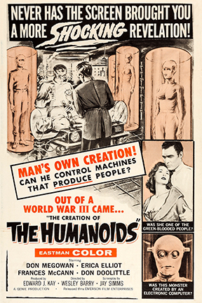CreationOfTheHumanoids