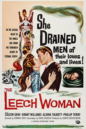 LeechWoman