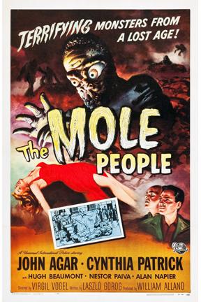 MolePeople
