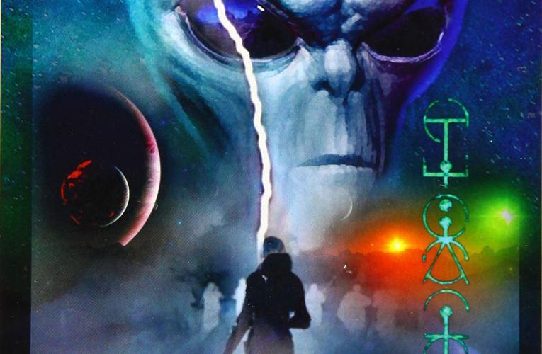 """THE BASEMENT BOOK SHELF: """"Mack Maloney's Haunted Universe"""""""