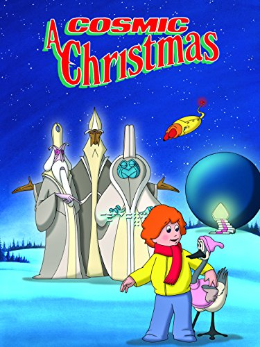 THE BASEMENT'S TIMELESS TELEVISION: A Cosmic Christmas (1977)
