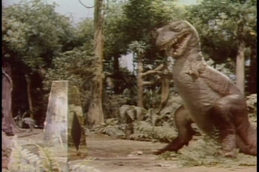 THE BASEMENT'S TIMELESS TELEVISION: Land of the Lost (1974-1976)