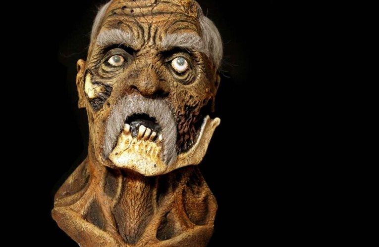 BASEMENT ANNOUNCEMENT: Halloween Masks Now Available!!!