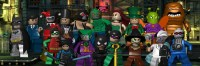 Lego Batman: The Videogame Review |BasementRejects