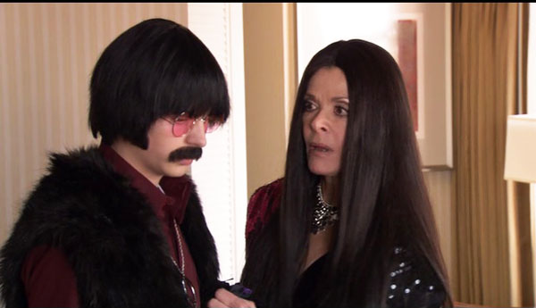 Image result for lucille sonny and cher arrested development