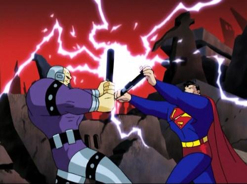 Resultado de imagem para warworld justice league