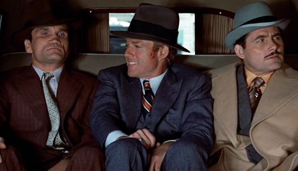 The Sting (1973) Review |BasementRejects