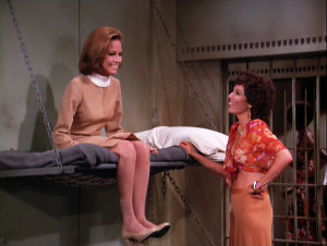 The Mary Tyler Moore ShowSeason 5 BasementRejects