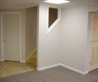 Finished Basement Wall Panels in Baltimore, Philadelphia ...