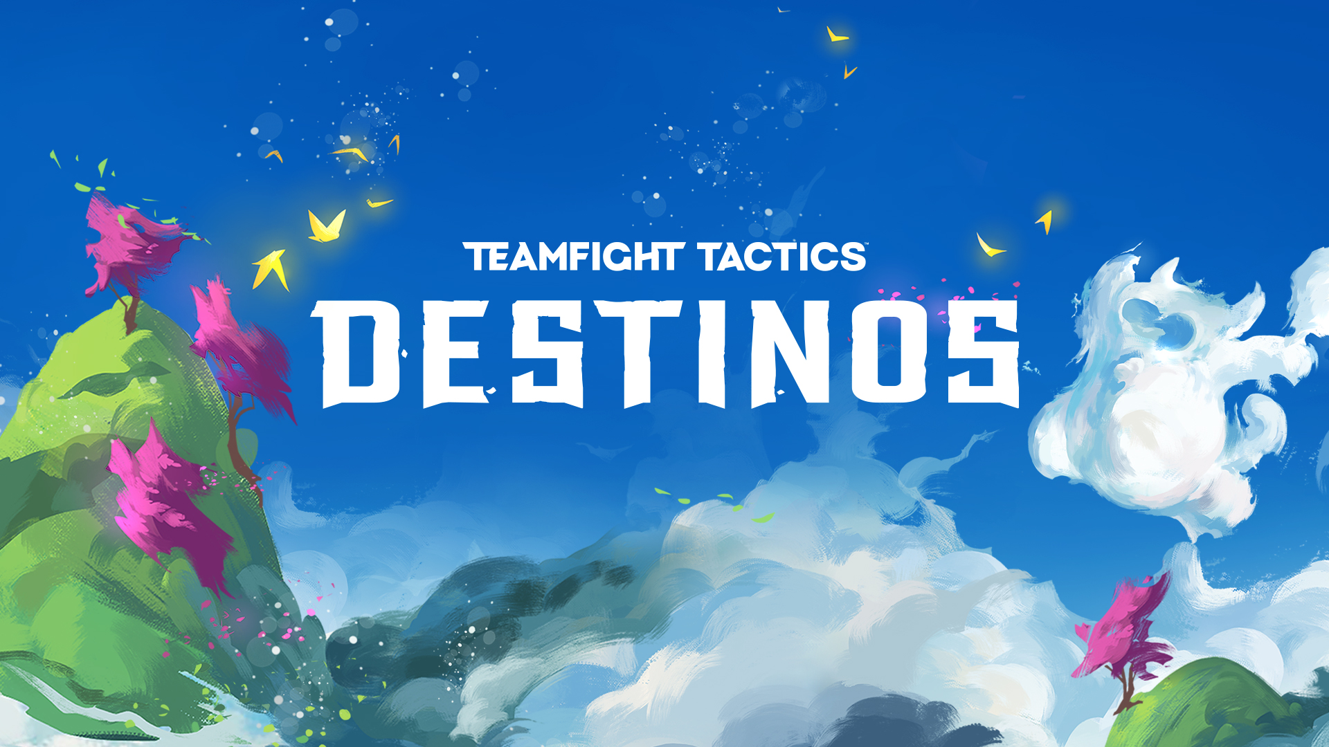 TFT: Riot anuncia novo set de Teamfight Tactics: 'Destinos'