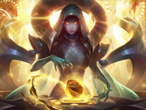 Sona - Winrate