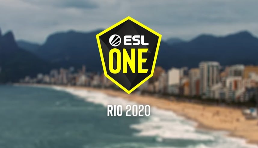 CS:GO: Major que seria feito no Rio não acontecerá em 2020